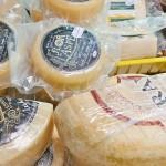 Quesos y productos lácteos en Carnicería Périz de Jaca